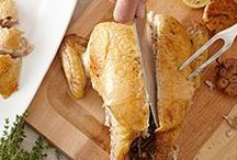 Chicken How Tos / Tips, advice, and step-by-step instructions for cooking, plating, and serving chicken. / by Perdue Chicken
