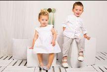 Colección White Cotton SS16 / El #blanco es el protagonista de nuestra Colección #WhiteCottonCHG