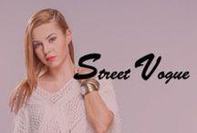 Street Vogue | Brands