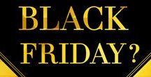 Black Friday 2016 / Ще намалим тези и още много продукти за Black Friday. На 25.11.2016 ела на koketna.com и провери!