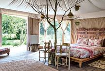 B&B Academy - Glamping, Shepherd Hut and Yurt / Alternative ideas for b&b accommodation