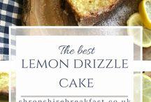 Recipes | Classic British Food / Classic British recipes