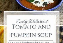 Recipes | Soup / Soup recipes