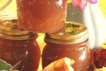 Recipes | preserves, jams, marmalades, chutneys, canning / Recipes for preserving and canning | jams, chutneys, marmalade
