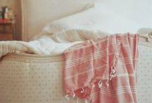 Master Bedroom / by Meggan Hood