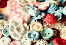 Button, Button / by Angel Wilde