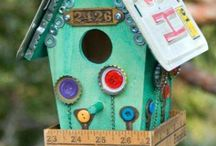 Birdie Stuff / by Angel Wilde