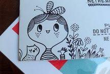 Doodle & Color