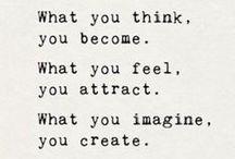 Inspiration / by Carolyn Webre