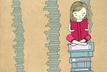 Library- Literary Fun