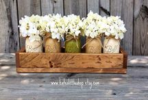 Crafts/DIY Projects