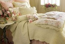 Quaint Home spaces / by MaryAnne W