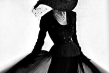 Vintage Fashion Inspirations / by Debby Fernandez