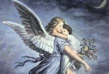Celestial Angels / by Debby Fernandez