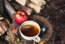 Tea Time / by MaryAnne W