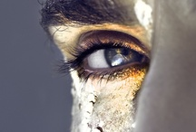 Eye / by Kadag Drolma