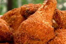 Chicken / Recipes / by Darlene S