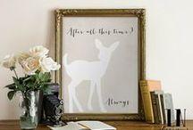 ~framed art~