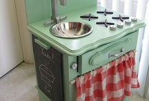 Kitchen For Abby