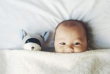 """Photography / Little Cuties / """"Children see magic because they look for it."""" - Christopher Moore"""