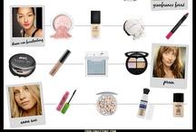 Make Up / by Nicky Framboise