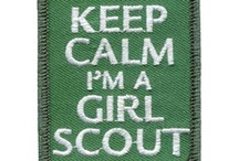 Girl Scouts - Badges
