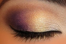 Make-up and Nails / by Allison Demer