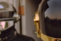 music :-) / Music Daft Punk and christian (french !)
