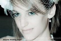 Brides of Arbuckle Wedding Chapel--Oklahoma weddings / Arbuckle Wedding Chapel