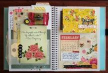 Journals, Books & Planners