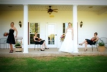 Wedding Girls of Arbuckle Wedding Chapel--Oklahoma weddings