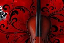 Music to my ears / by MaryAnne W