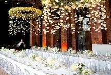 Barn wedding ideas / Barn wedding ideas
