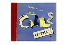 New Documents / 78s / 78rpm records designed in the mid-twentieth century, available from New Documents.