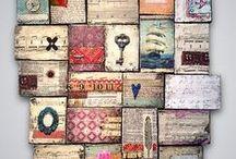 Crafts / by Meg Rich