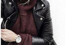 la moda / Threads & Things