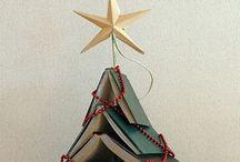 Library- Christmas