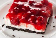 Desserts...Yumo!