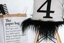 Livv Lifestyle Paper bag / Paper bag