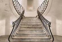 The Art of Deco / Art Deco jewellery interiors ceramics tiles