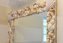 Crafting with Seashells