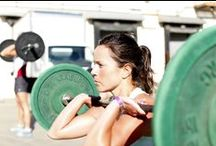 Cross-Training for Runners / Effective ways to cross-train to improve and enhance your running.