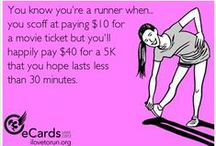 Running Humor / Memes, blog posts, and everything else for running related humor.