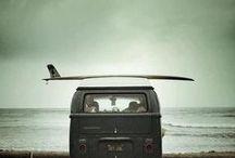 Explore California / The ultimate California lifestyle, exploring the West Coast, the Katin way.