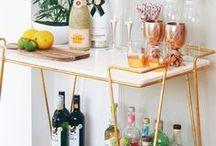 Home Decor / Bar
