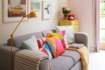 Lovely Spaces / Inspiring interiors and pretty things.