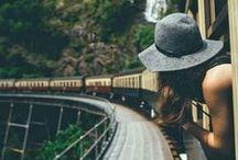 Adventure / Rail
