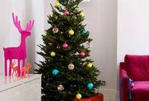 Christmas / Christmas decor, DIY, crafts and inspiration