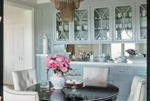 Dining Areas / by Lisa Highfield