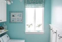 Laundry Room / by Lisa Highfield